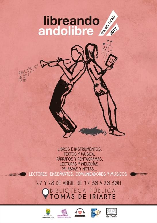 cartel libreando 2017
